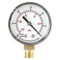 Vacuum Gauges Manufacturers