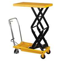 High Raised Lift Table Manufacturers