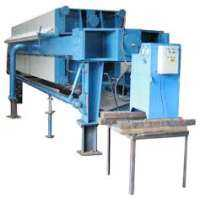 Hydraulic Filter Press Manufacturers