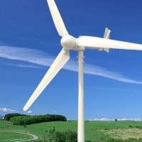 垂直轴风车 制造商