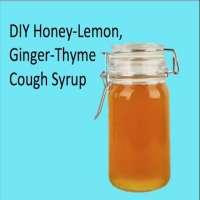 蜂蜜咳嗽糖浆 制造商