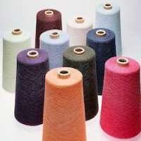 染色棉纱 制造商