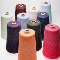 Dyed Cotton Yarn Manufacturers