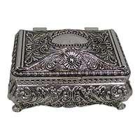古董珠宝盒 制造商