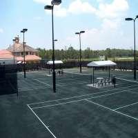 网球场灯 制造商