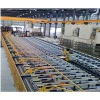 铝挤压厂 制造商