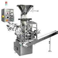 Strip Packing Machine Manufacturers