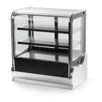 Refrigerator Display Case Manufacturers