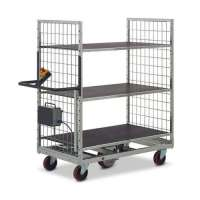 Logistic Trolley Manufacturers