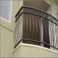 Balcony Grills Manufacturers