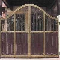 黄铜门 制造商