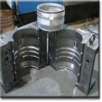 永久铸造铝铸件 制造商