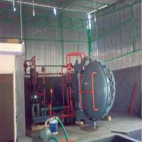 Timber Impregnation Plant Manufacturers