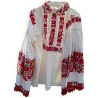 Embroidered Shirts Manufacturers