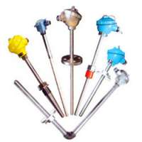 Sheathed Thermocouples Manufacturers