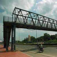 Foot Over Bridges Manufacturers