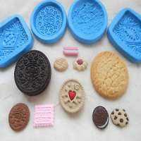 Biscuit Mould Manufacturers