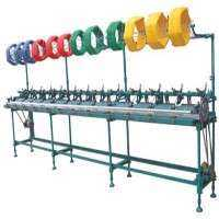 Bobbin Winding Machine Manufacturers