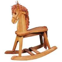 Wooden Horse Manufacturers