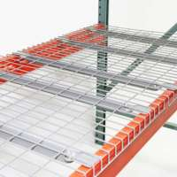 Wire Mesh Deck Manufacturers