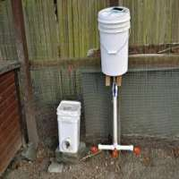 PVC Poultry Feeder Manufacturers