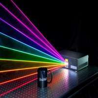 激光投影系统 制造商
