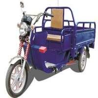 电动人力车装载机 制造商