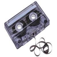 Cassette Tape Manufacturers