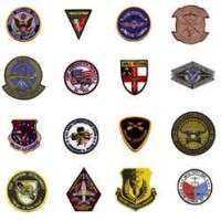 Badges Manufacturers