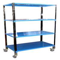 Mobile Racks Manufacturers