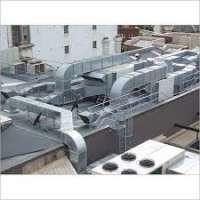 空调风管 制造商