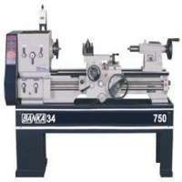 Gear Head Lathe Machine Manufacturers