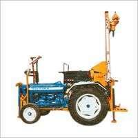 拖拉机安装的钻机 制造商