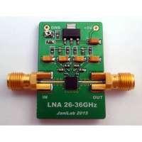 低噪声放大器 制造商