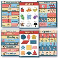Teaching Charts Manufacturers