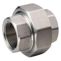 Stainless Steel Union Manufacturers
