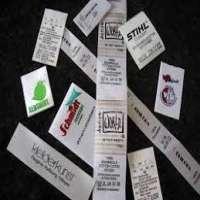 纺织品标签 制造商