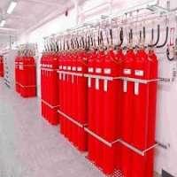 灭火系统 制造商