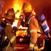 消防服务 制造商