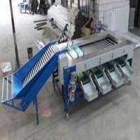 Potato Grading Machine Manufacturers