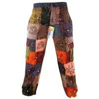 拼布裤子 制造商