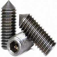 Cone Point Manufacturers