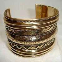 Brass Cuff Bracelet Manufacturers