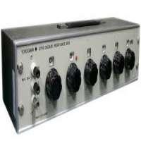 Decade Resistance Box Manufacturers