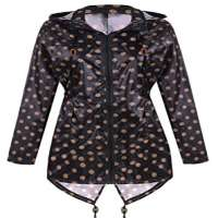 Printed Raincoats Importers