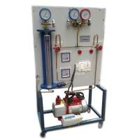 Refrigerant Charging Unit Manufacturers