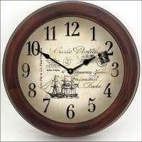 航海时钟 制造商