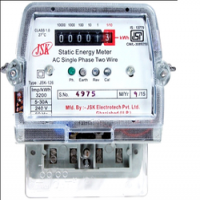 Electronic Energy Meters Importers