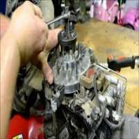 Machinery Repairs Manufacturers