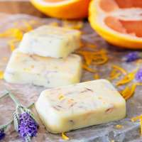 Lemon Soap Manufacturers